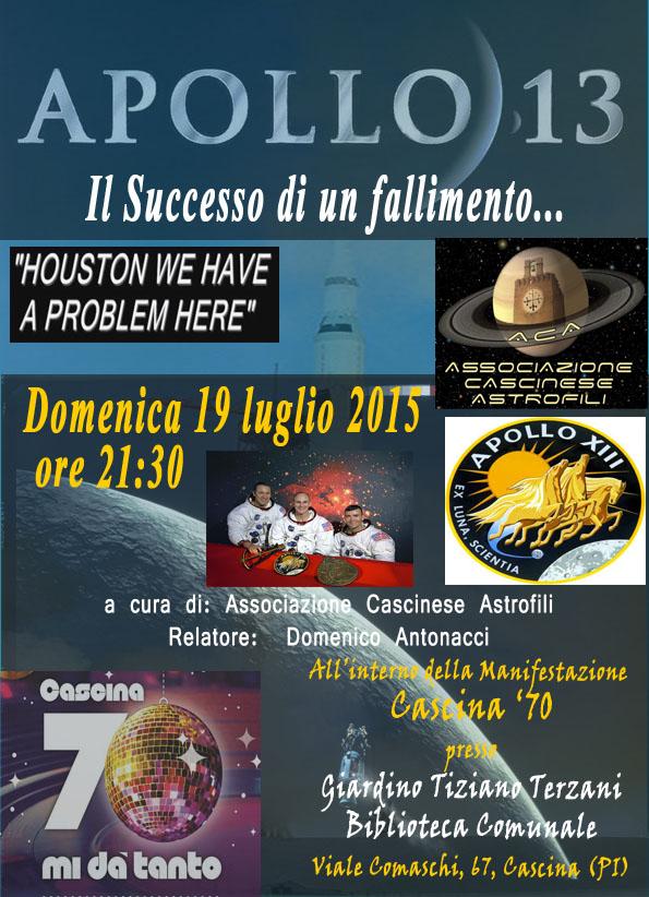 19 luglio 2015 a Cascina_Apollo 13