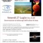 Osservazione con i telescopi a Virgo