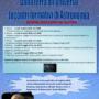 Dalla Terra all'Universo – Incontri formativi di Astronomia
